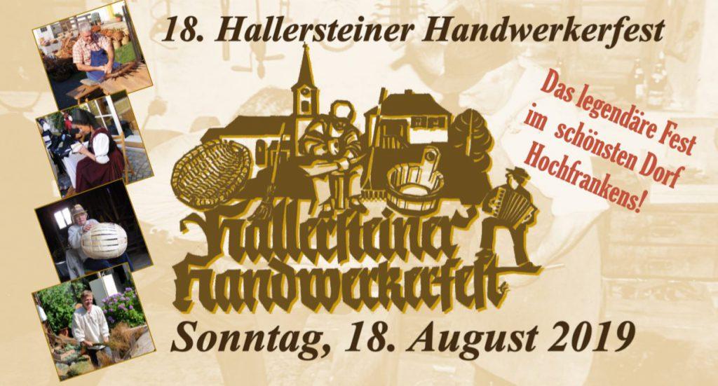 Banner Handwerkerfest